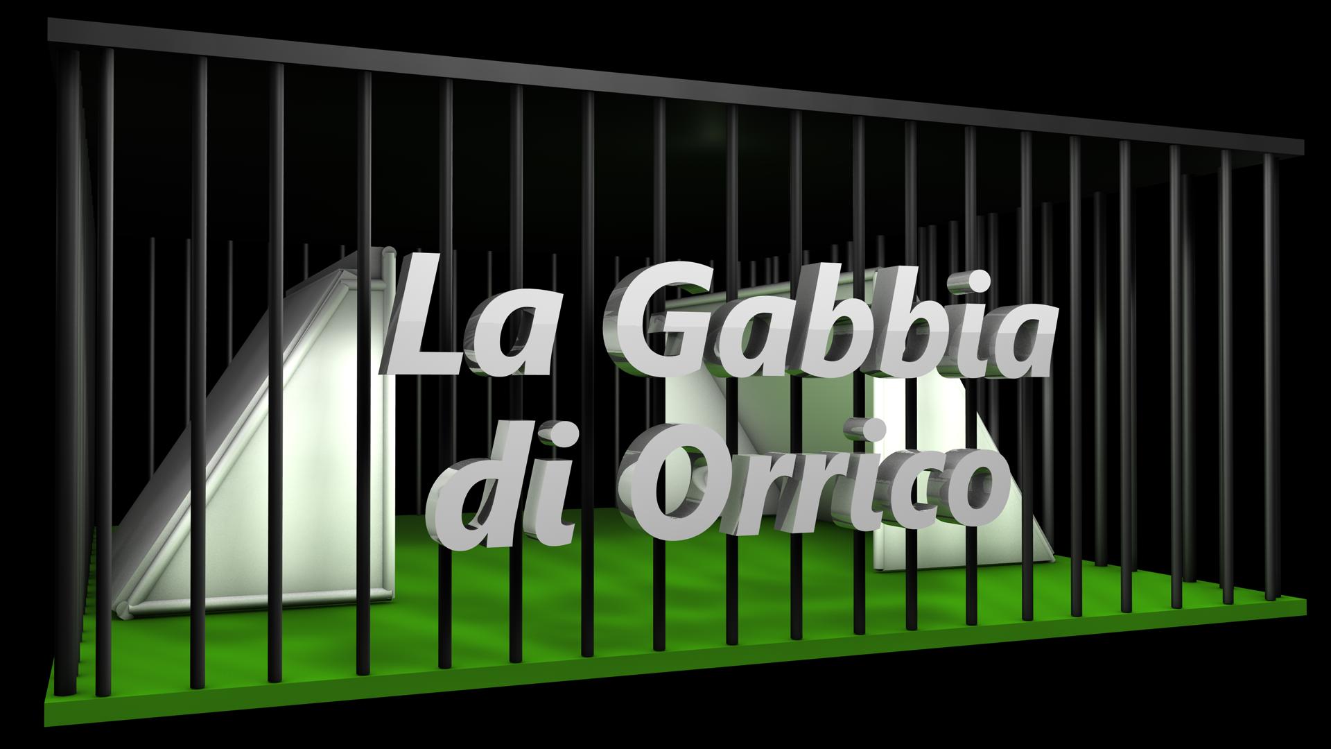 La Gabbia di Orrico