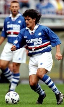 1998-1999-Sampdoria-Ortega